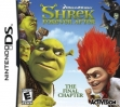 logo Emulators Shrek - Forever After